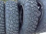 BFgoodrich 215/75R15 комплект грязевой
