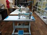 Швейная машина Jack JK-F4 (комплект)