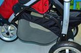 Прогулочная коляска Peg-Perego GT3 Completo