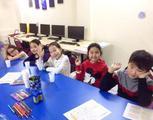 Последний набор в школу программирования для детей в Улан-Удэ