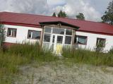 Здание административно-бытовое с баней, 890. 8 кв.м.