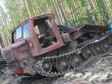 Продам трактор трелевочный тт-4