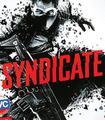 Игра Syndicate- (PS3)
